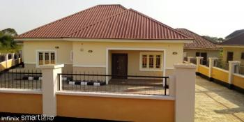 Newly Built 3 Bedroom Bungalow with Boys Quarters, Trans Ekulu, Enugu, Enugu, Detached Bungalow for Sale