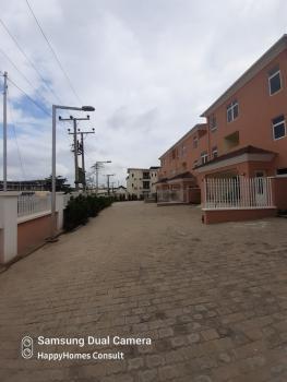 Exquisitely Serviced 4 Bedrooms Terrenced Duplex, American School, Durumi, Abuja, Terraced Duplex for Rent