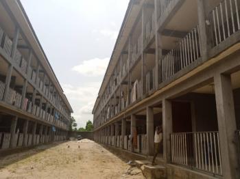 97 Rooms Hostel, Abraka, Delta, Hostel for Sale