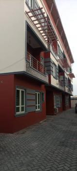 Luxury 4 Bedroom Duplex, Road 2, Olokonla, Ajah, Lagos, Terraced Duplex for Rent