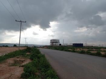 Strategically Located Dry Land of 2 Hectares (20,000 Sqm) at Kurudu, Kurudu, Abuja, Residential Land for Sale
