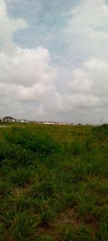 27 Plots of Land Facing Lekki Expressway, Ajiwe, Ajah, Lagos, Commercial Land for Sale
