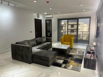 Luxury 3 Bedroom Apartment with Swimming Pool and Gym, Banana Island Road, Banana Island, Ikoyi, Lagos, Flat / Apartment Short Let