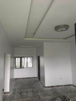 Brand New 2 Bedroom Flat Is Available, After Blenco Supermarket, Sangotedo, Ajah, Lagos, Flat / Apartment for Rent