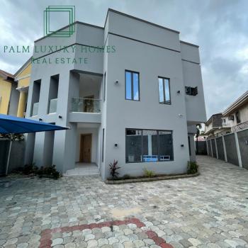 Luxury 6 Bedroom Detached Duplex, Ikoyi, Lagos, Detached Duplex for Rent