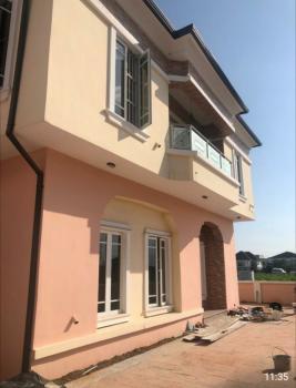 Luxury 5 Bedrooms Detached Duplex, Royal Garden Estate, Ajiwe, Ajah, Lagos, Detached Duplex for Rent
