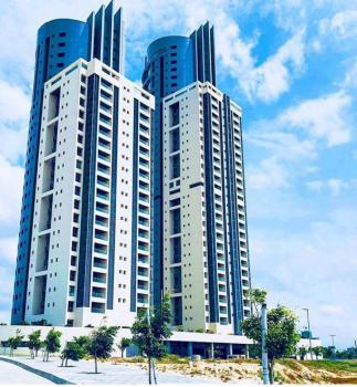 Luxury 3 Bedroom Apartment with Bq, Victoria Island, Eko Atlantic City, Lagos, Flat / Apartment for Sale