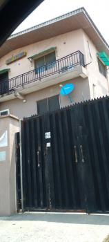 Solid Block of 6 Flats of 2 Bedrooms, at Alyetoro Street, Aguda, Surulere, Lagos, Block of Flats for Sale