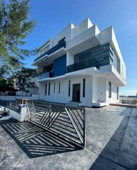 Excellently Finished Luxury 5 Bedroom Duplex + Bq, Megamound, Ikota, Lekki, Lagos, Detached Duplex for Sale