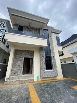 Excellently Built 4 Bedrooms Detached Duplex, Ikota, Lekki Expressway, Lekki, Lagos, Detached Duplex for Sale