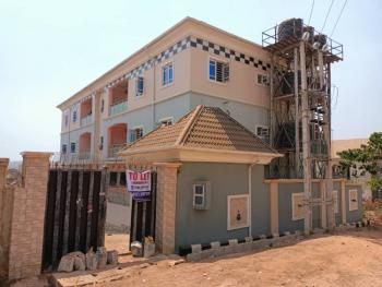 Luxury 3 Bedroom Blocks of Flat with Private Transformer, Monarch Avenue,maryland Off Independence Layout., Enugu, Enugu, Flat / Apartment for Rent