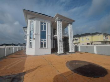 Brand New, Massive and Luxury 5 Bedroom Detached House with 2 Rooms Bq, Mayfair Gardens, Awoyaya, Ibeju Lekki, Lagos, Detached Duplex for Rent