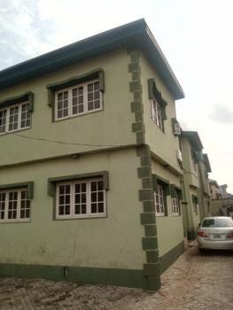 3 Bedroom Flat, Unilag Estate Area of Magodo Isheri Phase1, Ikeja, Lagos, House for Sale