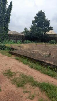 a Fenced and Partly Developed Land Within Ikorodu Metropolis., Igbe Road (jimi Benson Road), Ikorodu, Lagos, Residential Land for Sale