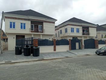 Exquisitely Finished 5 Bedroom Detached House, U3, Lekki Phase 1, Lekki, Lagos, Detached Duplex for Sale
