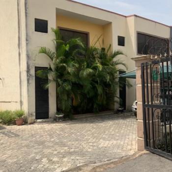 Decent 4 Bedroom Duplex, Wuse 2, Abuja, Detached Duplex for Sale
