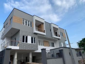 Brand New and Tastefully Finished 5 Bedroom Fully Detached House, Adeniyi Jones, Ikeja, Lagos, Detached Duplex for Sale
