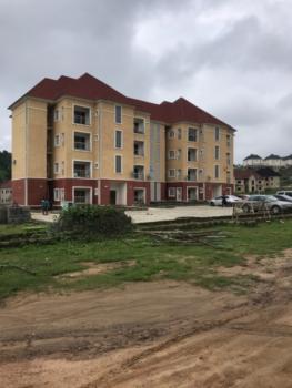 Newly Built 2 Bedroom Apartment, Paradise Hill Estate, Guzape District, Abuja, Flat / Apartment for Sale