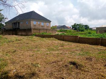 Good Plot of Land in a Nice Location, Gold Street, Alaaka Near Promise Land Estate, Elebu Off Akala Express, Oluyole, Oyo, Residential Land for Sale