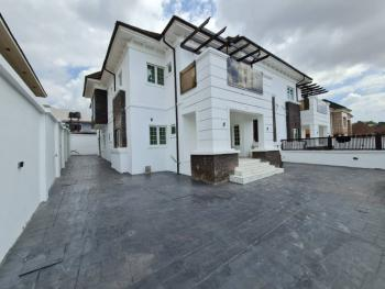 Luxury 6 Bedroom Semi-detached Duplex, Chime Estate, Thinkers Corner, Enugu, Enugu, Semi-detached Duplex for Sale