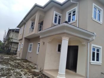 Brand New Semi Detached Apartment, Diamond Estate Phase 2, Beside Fara Park Estate, Sangotedo, Ajah, Lagos, Semi-detached Duplex for Sale