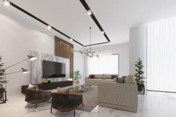 Luxury 4 Bedroom Terrace with Pool & Gym, Banana Island, Ikoyi, Lagos, Terraced Duplex for Sale