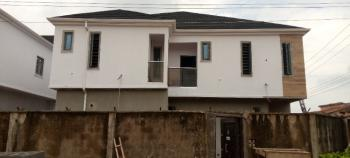Luxury 4 Bedrooms Duplex, Unilag Estate, Gra Phase 1, Magodo, Lagos, Detached Duplex for Sale