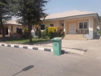 Beautiful 3 Bedrooms Fully Detached Bungalow with Massive Gardens Inside an Estate, Around Life Camp, Kafe, Abuja, Detached Bungalow for Sale