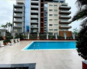 Luxury 3 Bedroom Flat  a, Victoria Island (vi), Lagos, Flat / Apartment for Rent