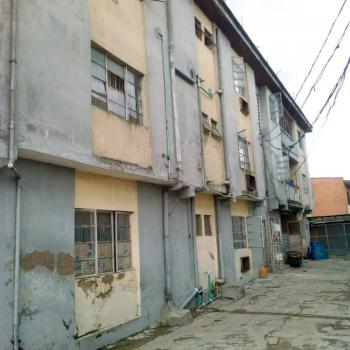 Block of Six Flats with C of O., Ikare Street, Aguda, Surulere, Lagos, Block of Flats for Sale