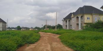 750sqm Plots of Land (govt. Estate Layout), Lagos Village Estate, Emene, Enugu, Enugu, Mixed-use Land for Sale