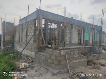 Luxury 3 Bedroom Semi Detached Duplex with Bq, Onyx Abode, Bogije, Ibeju Lekki, Lagos, Semi-detached Duplex for Sale