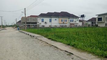 Estate Land Where People Are Already Living, Close to Shoprite, Sangotedo, Ajah, Lagos, Residential Land for Sale