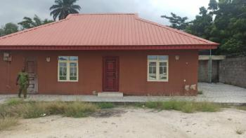 2 Bedroom Alone in a Compound, Crown Estate, Sangotedo, Ajah, Lagos, Detached Bungalow for Rent