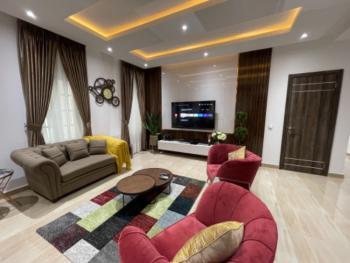 Stylish 3 Bedroom Apartment, Off Whitesands, Lekki Phase 1, Lekki, Lagos, Flat / Apartment Short Let