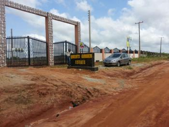 Gated Estate Land with C of O, Kuje Town, Near Airport, Kuje, Abuja, Residential Land for Sale