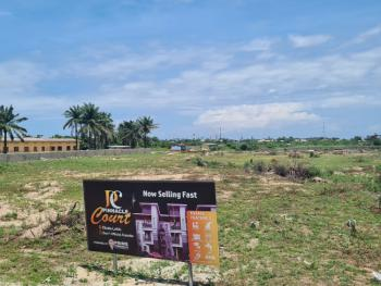 Fastest Developing 100% Dry Estate in a Residential Community, Lekki Ancient Town, Opposite Dangote Jetty, Lekki Free Trade Zone, Lekki, Lagos, Land for Sale