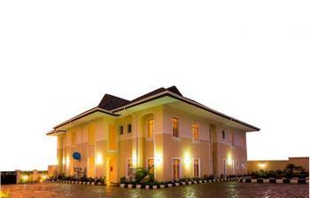 Luxury 4 Bedroom Furnished Semi Detached Duplex with 1 Room Bq, Asokoro District, Abuja, Semi-detached Duplex for Sale