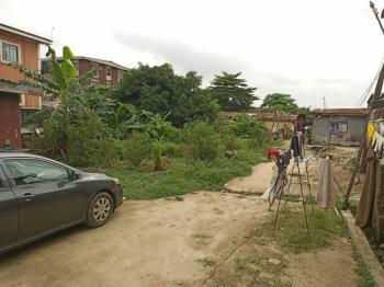 3600sqm, Acre, Fence & Gated Dryland, Off Demurin Road, Ketu, Lagos, Mixed-use Land for Sale