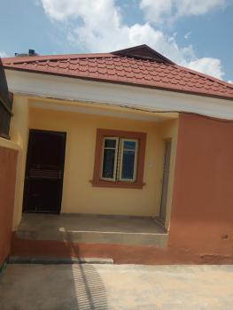 a Room Self Contained with Pop,running Water, Bath and Toilet, Temidire Estate Off Nihort,ologuneru Ibadan, Eleyele, Ibadan, Oyo, Self Contained (single Rooms) for Rent