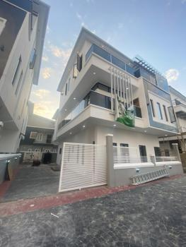 Brand New 5 Bedrooms Detached Duplex, Ikate Elegushi, Lekki, Lagos, Detached Duplex for Sale