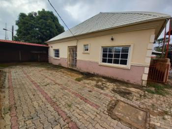 Well Located 4 Bedrooms Bungalow, Fha, Karu, Abuja, Semi-detached Bungalow for Sale