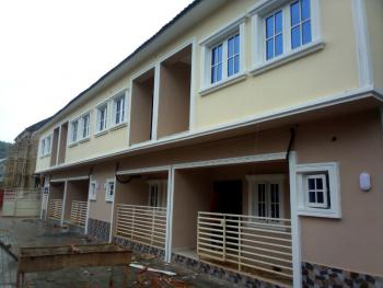 Super Exquisitely Finished 2 Bedroom Duplex, News Engineering, Dawaki, Gwarinpa, Abuja, Terraced Duplex for Rent