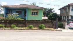 Storey Building on 1000sqm  at Onireke Layout., Onireke Layout, Onireke Gra., Ibadan, Oyo, House for Sale