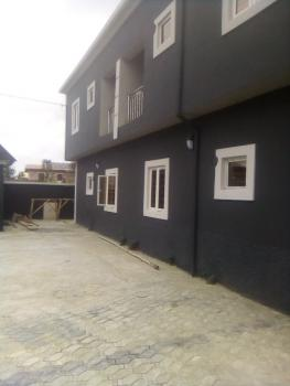 Brand New 2 Bedroom Available, Seaside Estate, Badore, Ajah, Lagos, Flat / Apartment for Rent