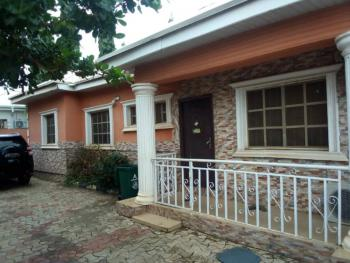 Lovely 3 Bedroom Fully Detached Bunglow, Trademoore Estate Apo Dutse, Lokogoma District, Abuja, Detached Bungalow for Sale