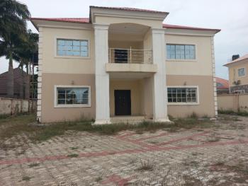 Awesome 4 Bedroom Fully Detached Duplex, Cbn Estate  ( Choos ), Lokogoma District, Abuja, Detached Duplex for Sale