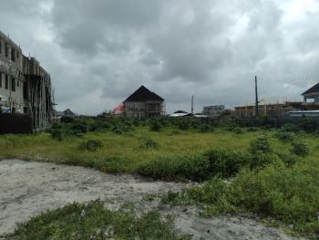 2 Plots with C of O, Facing Okun - Ajah Road, Ajah, Lagos, Mixed-use Land for Sale