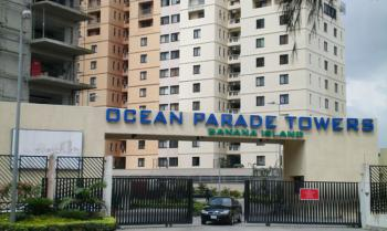 4 Bedroom Luxury Apartments, Banana Island, Ikoyi, Lagos, Flat / Apartment for Sale