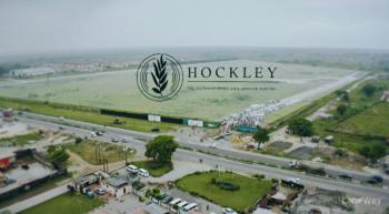The Hockey ; Luxury 4 Bedroom Detached Duplex, Abijo, Lekki, Lagos, Detached Duplex for Sale